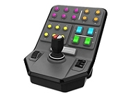 JOYSTICK LOGITECH WW-FARM VEHICLE SIDE PANEL