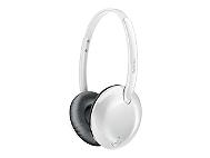 Casque Bluetooth PHILIPS SHB4405WT