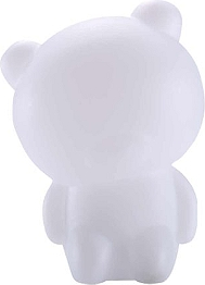 Enceinte sans fil lumineuse BIG BEN BTLSBEAR blanc