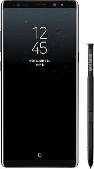 "Smartphone 6,3"" (pouces) SAMSUNG Galaxy Note 8 Noir"