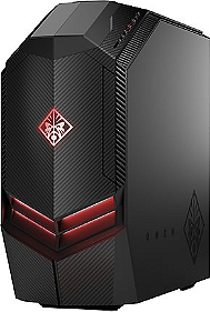Ordinateur de bureau gaming HP OMEN 880-072nf