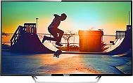 Téléviseur 4K UHD PHILIPS 65PUS6162