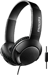 Casque audio PHILIPS SHL3075BK