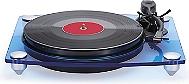 Platine tourne-disques BIGBEN TD115BLSPS