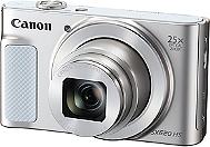 Appareil photo compact CANON Powershot SX620 HS Blanc