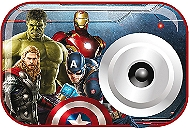 Appareil photo compact DISNEY The Avengers
