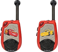 Talkie-walkie 3D LEXIBOOK Disney Cars