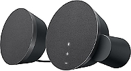 Haut-parleurs Bluetooth LOGITECH MX Sound