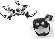 Mini-drône PARROT Mambo FPV noir/blanc
