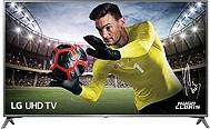 "TV LED UHD-4K 75""/189 cm LG 75UJ651V"