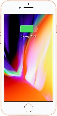 iPhone 8 APPLE 64 Go Or