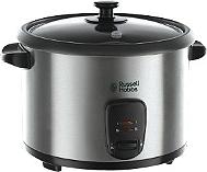 Cuiseur à riz/cuiseur à vapeur RUSSELL HOBBS 19750-56 - inox