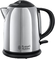Bouilloire RUSSELL HOBBS 20190-70 Chester 1L inox