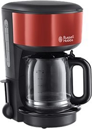 Cafetière filtre hors iso / prog RUSSELL HOBBS 20131-56