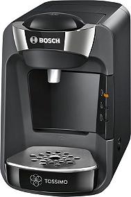 Cafetière à dosette BOSCH TAS3202