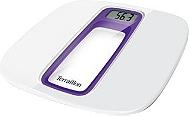 Pèse Personne WINDOW TERRAILLON blanc/violet