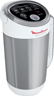 Blender chauffant Easy Soup MOULINEX LM841110