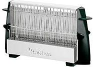 Toaster (2 fentes et plus) MOULINEX A15453