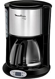 Cafetiere filtre programmable MOULINEX FG362810-SUBITO