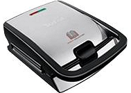 Gaufrier TEFAL SW853D12 snack collection