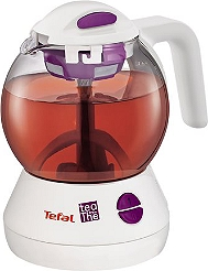 Théière Tea by The TEFAL BJ1100FR