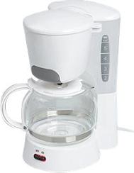 Cafetière filtre hors iso / prog ECO + CM2022L