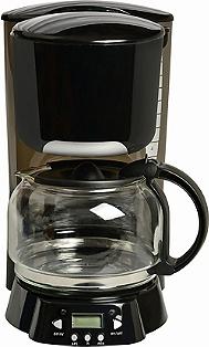 Cafetiere filtre programmable ELSAY CM2021T