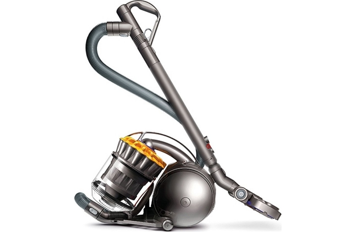 aspirateur sans sac ball multifloor dyson 222385 01. Black Bedroom Furniture Sets. Home Design Ideas
