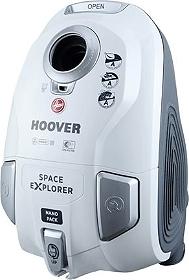 Aspirateur Sac HOOVER SL71_SL10
