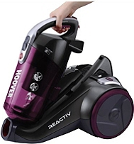 Aspirateur Sans Sac Reactiv HOOVER RC71_RC11