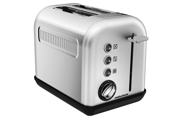 toaster 2 fentes et plus accents refresh morphy richards m222010ee. Black Bedroom Furniture Sets. Home Design Ideas