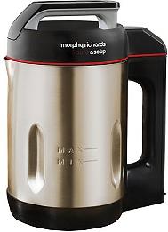 Blender chauffant Sauté & Soup MORPHY RICHARDS M501019FR