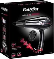 Seche Cheveux Classique BABYLISS D372E