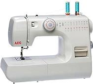 Machine À Coudre AEG 122