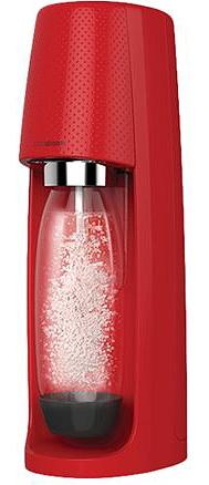 Machine à soda SODASTREAM SPIRIT ROUGE