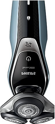 Rasoirs Masculins SHAVER Series 5000 PHILIPS S5530/08