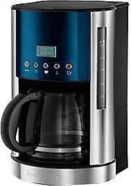 Cafetière filtre programmable RUSSELL HOBBS 21790-56