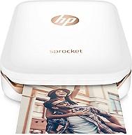 Imprimante Photo HP Sprocket Blanche