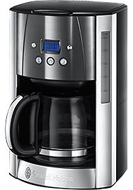 Cafetiere filtre programmable Luna RUSSELL HOBBS 23241-56