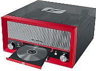 TOURNE DISQUES MUSE MT-110 RD