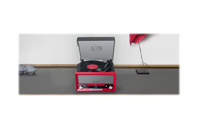 tourne disques muse mt 110 rd. Black Bedroom Furniture Sets. Home Design Ideas