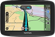 GPS TOMTOM START 52 EUR 48 + Housse