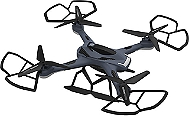 DRONE BIGBEN CONNECTED DRONEHAWK