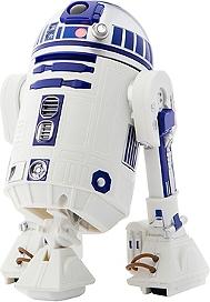 Robot connecté SPHERO SP-R2D2