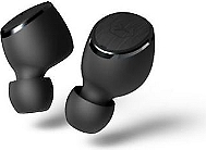 Écouteurs intra-auriculaire RYGHT MUSIC Duo Noirs