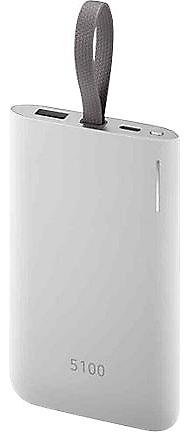Batterie externe PowerBank SAMSUNG EB-PG950CSEGWW gris