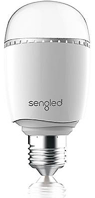 Ampoule LED répéteur Wifi SENGLED Boost Clear
