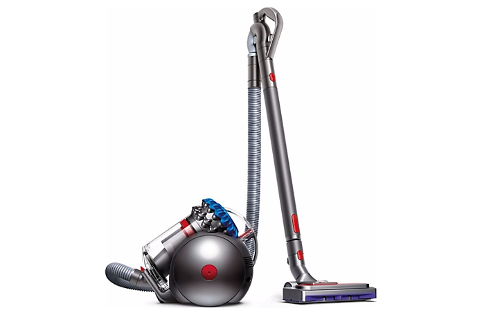 aspirateur sans sac ball up top dyson 228686 01. Black Bedroom Furniture Sets. Home Design Ideas