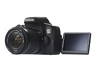 Appareil photo reflec CANON EOS 750D + objectif 18-55 mm IS