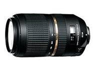 Objectif TAMRON SP AF 70-300 mm f/4-5.6 Di VC US